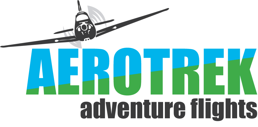 aerotrek adventure flights Brisbane and Sunshine Coast